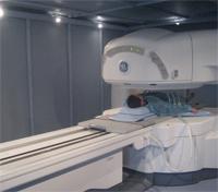 Resonancia magnética abierta en IMED Teulada