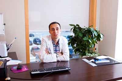 Dr. García Escrivá