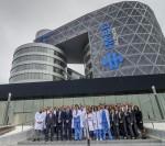 Equipo de profesionales de IMED Valencia