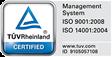 ISO IMED Hospitales